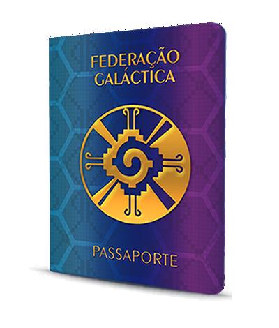Passaporte Galáctico