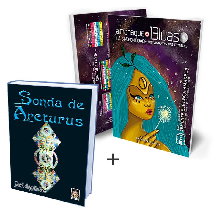 Almanaque + Sonda de Arctutus