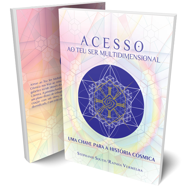 Livro: Acesso ao Teu Ser Multidimensional