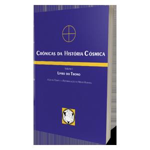 Crônicas da História Cósmica VOL. 1